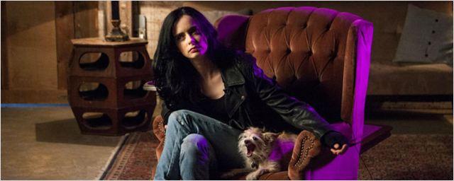 'The Defenders': Krysten Ritter ya está preparada para una hipotética segunda temporada