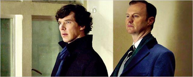 'Sherlock': Mark Gatiss afirma que la serie nunca reemplazará a Benedict Cumberbatch