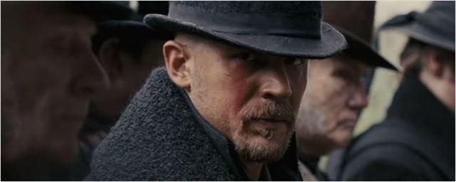 Tom Hardy revela por qué siempre interpreta a villanos y criminales