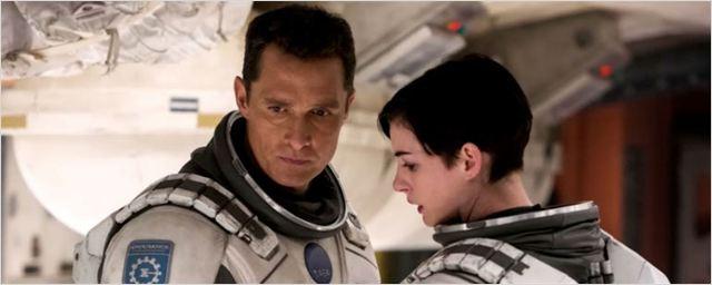 'Serenity': Matthew McConaughey y Anne Hathaway protagonizarán la película de Steven Knight ('Taboo')