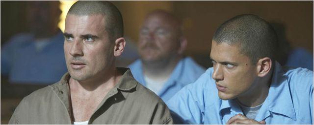 'Prison Break': Póster y nueva imagen del 'revival' de la serie