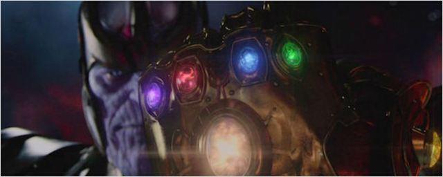 'Vengadores: Infinity War': Revelado el objetivo de Thanos en la película