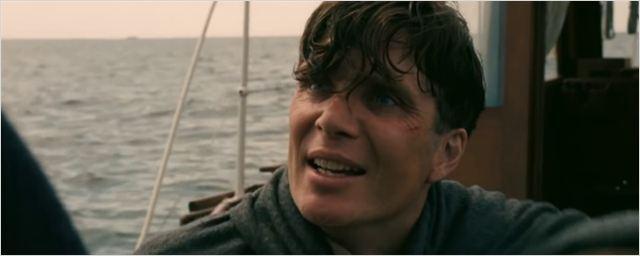 El principio de 'Dunkerque' es mucho más intenso que el que vimos en 'El caballero oscuro'