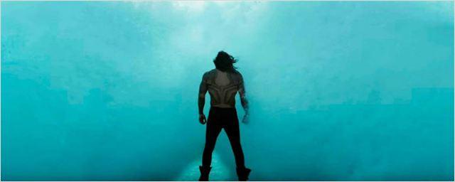 'Aquaman': revelada la fecha de comienzo del rodaje