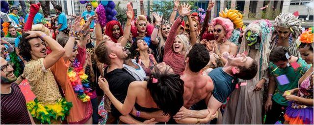 'Sense8': Nuevas imágenes de la esperada segunda temporada