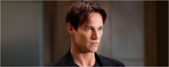 Stephen Moyer, Bill en 'True Blood', se hace con el papel principal en la serie de mutantes de Fox