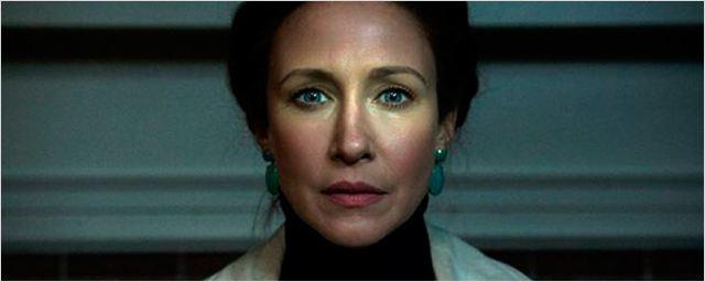 'Godzilla 2': Vera Farmiga será la madre de Millie Bobby Brown ('Stranger Things') en la película