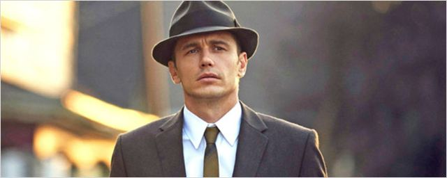'The Deuce': Primer vistazo a James Franco en la nueva serie de HBO