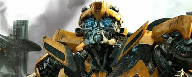 'Bumblebee': El 'spin-off' de la saga 'Transformers' ya tiene director
