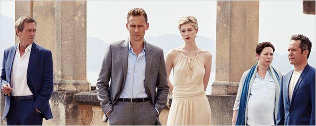 'El Infiltrado': AMC y BBC confirman que están trabajando en la segunda temporada