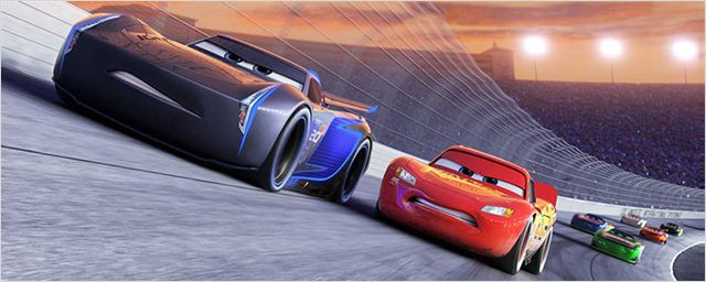 'Cars 3': Nathan Fillion y Kerry Washington se unen al reparto de la película