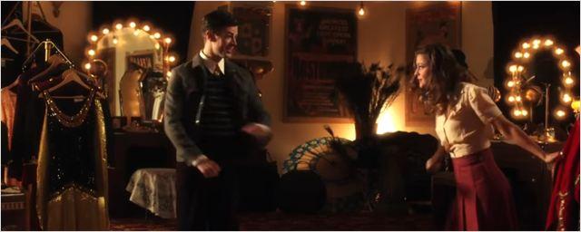 Flash y Supergirl cantan 'Super Friends' en el nuevo clip del episodio 'crossover'