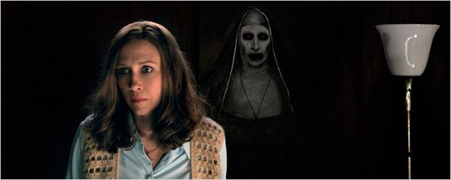 'The Nun': El nuevo 'spin-off' de 'Expediente Warren' ya ha comenzado su rodaje