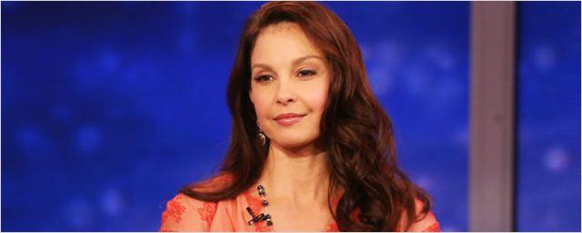 'Berlin Station': Ashley Judd ficha por la segunda temporada