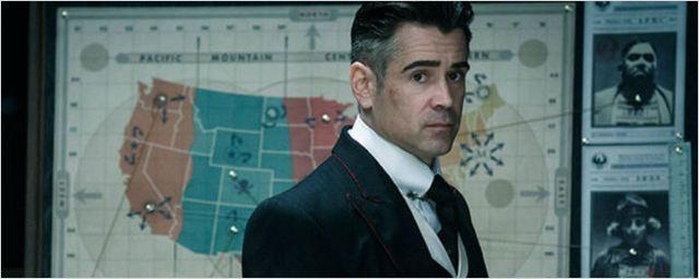 'Dumbo': Colin Farrell, en conversaciones para protagonizar la película de Tim Burton