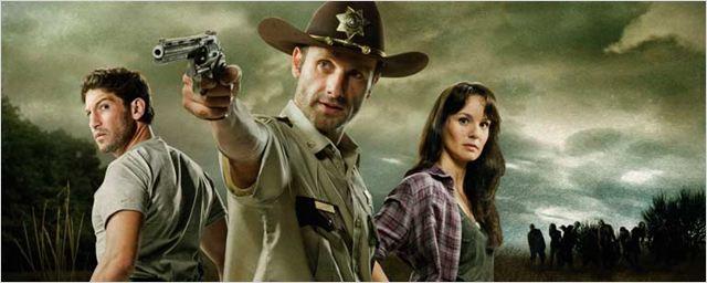 'The Walking Dead': Sarah Wayne Callies (Lori) habla sobre la revelación del padre de Judith