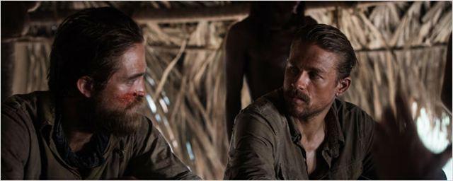 'Z, la ciudad perdida': Charlie Hunnam, Sienna Miller y Robert Pattinson, protagonistas del póster final en español [EXCLUSIVA]
