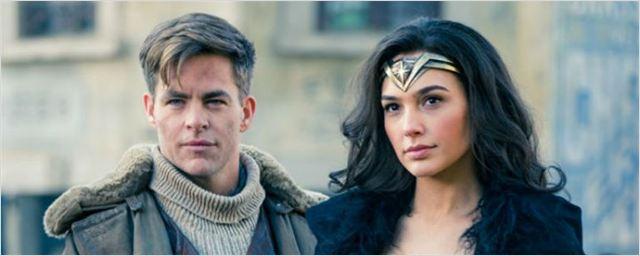 'Wonder Woman': Chris Pine afirma que la historia de amor de la película recuerda a 'Casablanca'