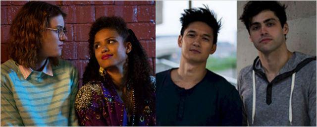 'Black Mirror', 'Transparent' y 'Shadowhunters' se alzan con la victoria de los GLAAD Media Awards