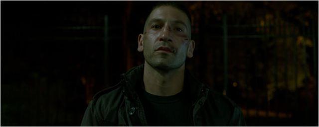 'The Punisher': Así es el póster del 'spin-off' de 'Daredevil'