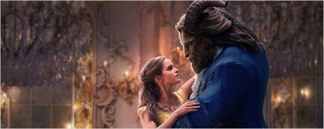 'La Bella y la Bestia' recauda más de 1.000 millones de dólares y se convierte en el musical de acción real más exitoso de la historia