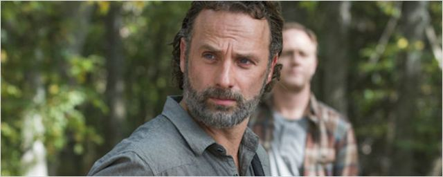 'The Walking Dead': Scott Gimple afirma que Rick está preparado para morir en la octava temporada