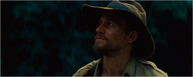 'Z, la ciudad perdida': Charlie Hunnam descubre un paraíso jamás pisado por el hombre en este adelanto EXCLUSIVO