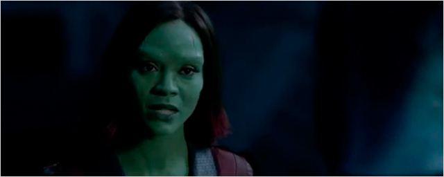 'Guardianes de la Galaxia Vol. 2': James Gunn descartó este contenido para una sexta escena tras los créditos