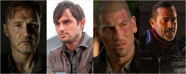 'The Walking Dead': los fans de la serie han escogido al mejor villano y no es quien tú crees