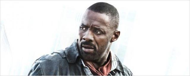 'La torre oscura': Dos nuevos pósters de la película protagonizados por Idris Elba y Matthew McConaughey