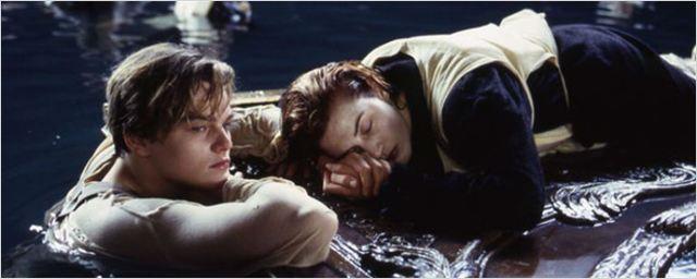 'Titanic': Un hombre demanda a James Cameron por plagiar su vida para la película