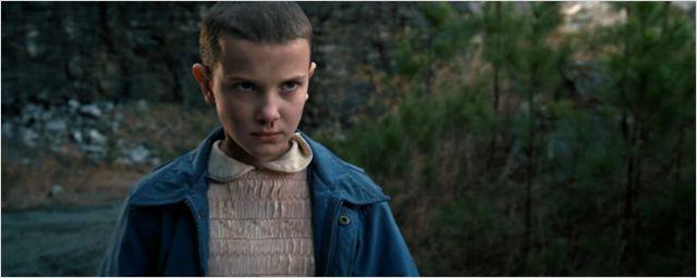 'Logan': Millie Bobby Brown, Once de 'Stranger Things', hizo el 'casting' para interpretar a Laura
