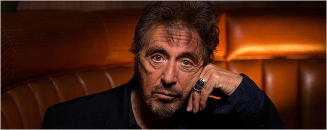 Al Pacino protagonizará la 'TV movie' de HBO sobre el escándalo de abuso sexual infantil en Penn State
