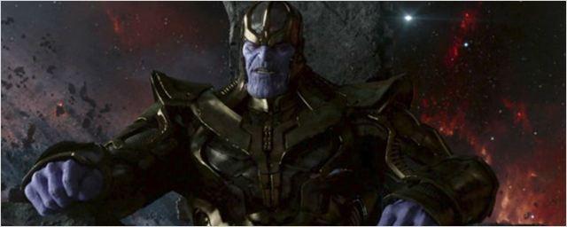 'Vengadores: Infinity War': ¿Serán estos personajes hijos de Thanos en el Universo Cinemático de Marvel?
