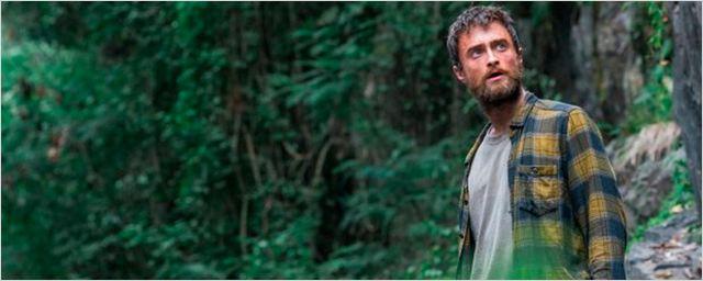 'Jungle': Daniel Radcliffe se adentra en la selva amazónica de Bolivia en el primer tráiler internacional