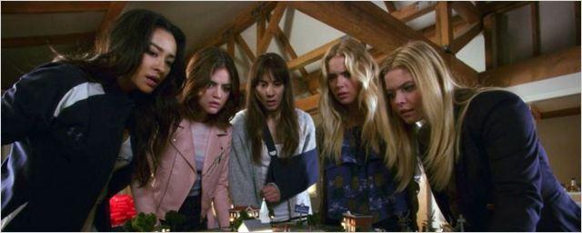 La creadora de 'Pretty Little Liars' avisa de que podría haber otro 'spin-off'