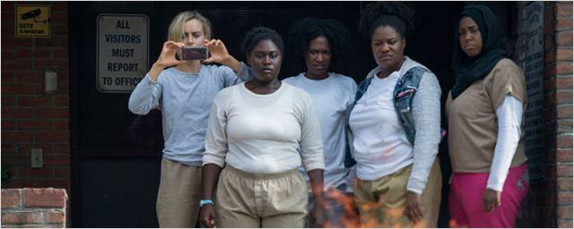 'Orange Is The New Black': Las guionistas consideraron matar a otro personaje totalmente distinto en la cuarta temporada