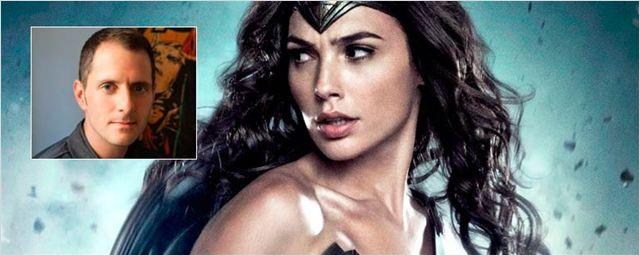'Adult Behavior': el guionista de 'Wonder Woman' preparan nueva serie junto a la productora de Shonda Rhimes
