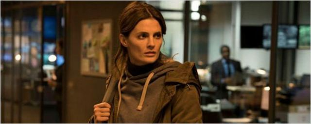 'Absentia': Primer 'teaser' de la serie que protagonizará Stana Katic