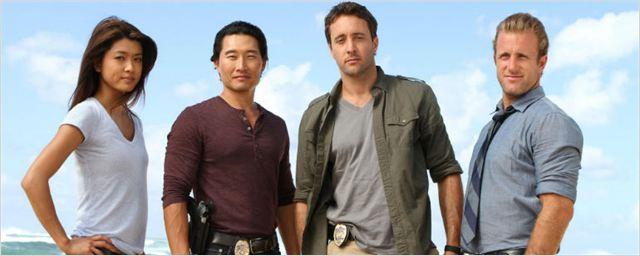 """'Hawaii Five-0': CBS afirma haber ofrecido """"significativas"""" subidas de sueldo a Daniel Dae Kim y Grace Park"""