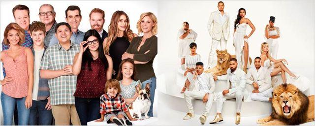 'Modern Family' y 'Empire' podrían tener un 'spin-off'