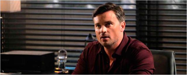 'Lucifer': Primer 'teaser' de la tercera temporada con Tom Welling
