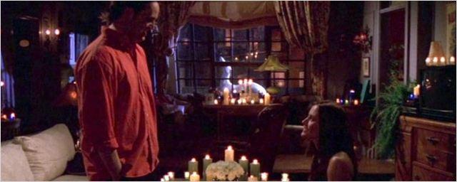 'Friends': Un fan recrea la pedida de matrimonio de Chandler y Monica durante el 'FriendsFest'