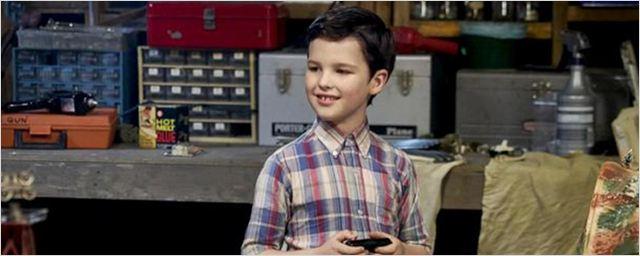 'Young Sheldon': CBS ordena una primera temporada completa para el 'spin-off' de 'The Big Bang Theory'