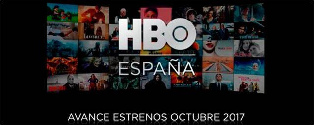 Éstas son las series que llegan a HBO España en octubre de 2017