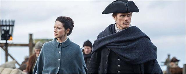 'Outlander': La vida de Jamie corre peligro en las nuevas imágenes
