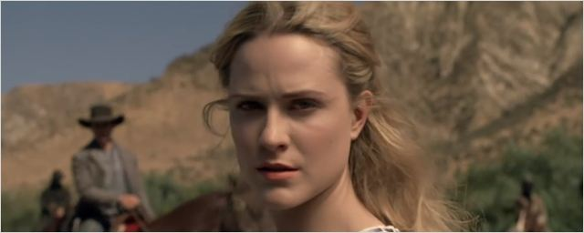 'Westworld': Nuevas imágenes de la esperada segunda temporada