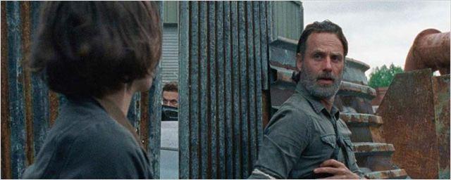 'The Walking Dead' no se salva de las malas audiencias a pesar de su inesperado giro