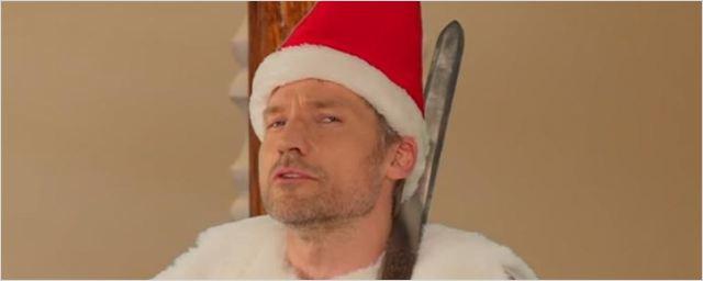 'Juego de tronos': Alucina con Nikolaj Coster-Waldau como el elfo de la Navidad