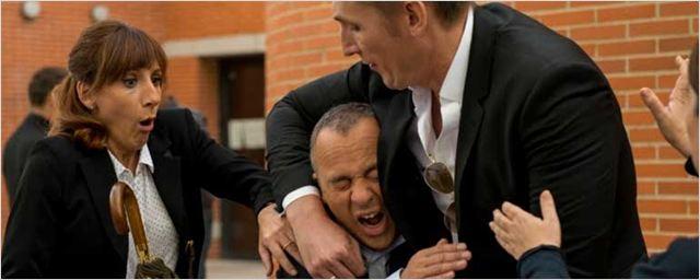 'Vergüenza': Movistar + renueva por una segunda temporada la serie protagonizada por Javier Gutiérrez y Malena Alterio